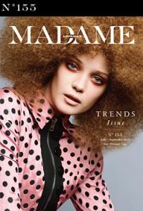 Журнал MADAME от Air France