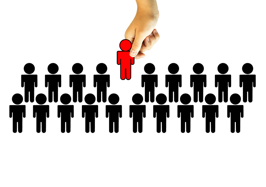 Executive Recruiting in Demand