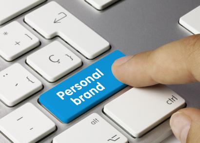 Personal brand keyboard