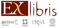Ex Libris Лого