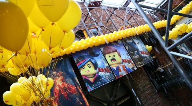 Премьера_Lego Movie_2