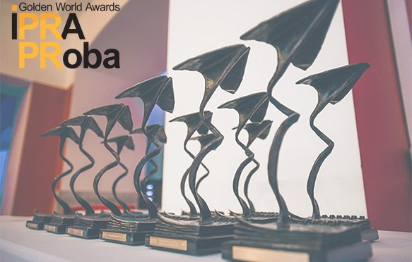 PROBA-IPRA GWA Image
