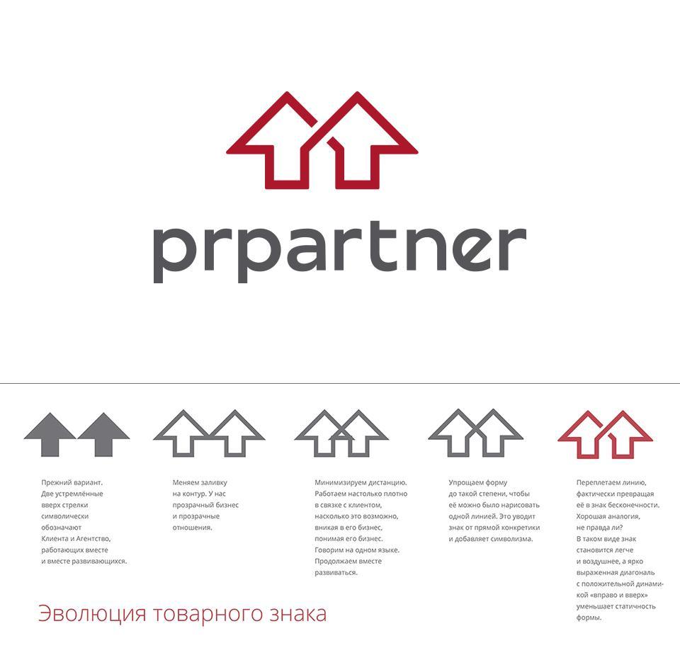 Схема смены лого