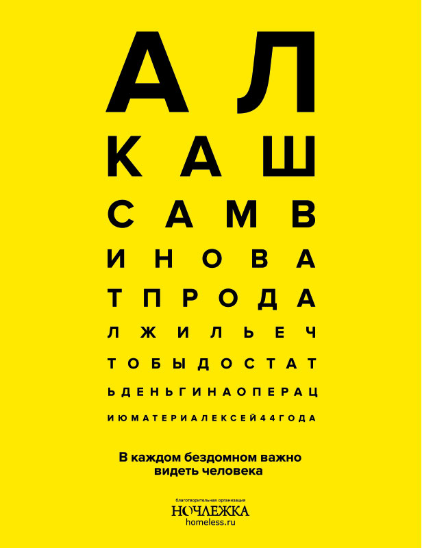 2. Проверка зрения