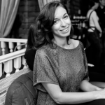 Анастасия Григорьева_Mint
