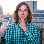 Alexander Sirach_photo